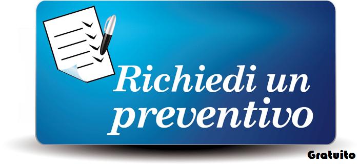 Modulo richiesta preventivo tutto finestre for Preventivo finestre
